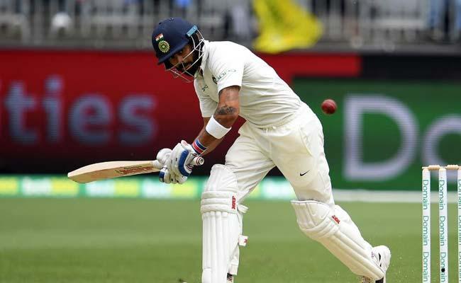 India vs Australia, 2nd Test, Day 3: तीसरे दिन का खेल खत्म, भारत के खिलाफ ऑस्ट्रेलिया की 175 रन की बढ़त, स्कोर- 132 पर 4 विकेट
