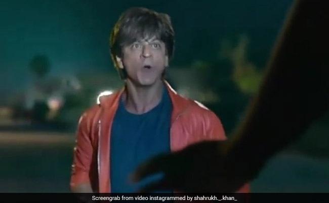 Zero Video: शाहरुख खान का यूं छलका दर्द, बोले-ओए दुनिया वालों तुमने लाइफ में मेरी कभी इज्जत नहीं की...जानें क्या है वजह
