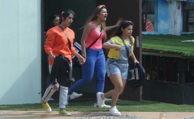 Bigg Boss 12, Day 79, Written Update: Somi Khan's Comments Upsets Jasleen Matharu