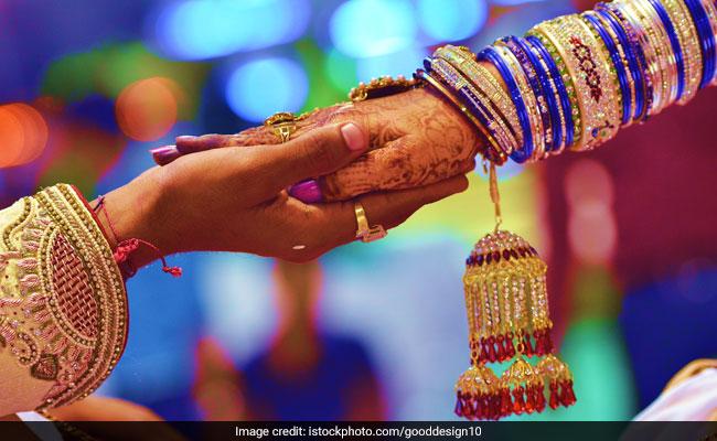 36 हजार रुपये में होगी आईएएस के बेटे की शादी, आधे पैसे देंगे लड़की वाले