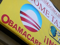 US Judge Rules Obama's Signature Health Care Policy Unconstitutional