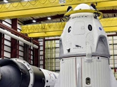 Elon Musk's SpaceX To Try US National Security Spy Satellite Launch Again