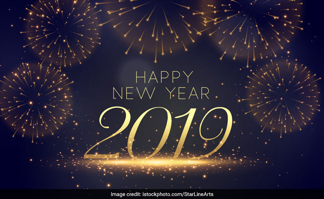 Happy New Year 2019: Messages To Wish Your Loved Ones