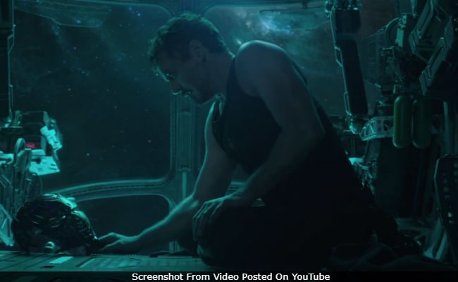 Avengers: Endgame Trailer - Iron Man, Captain America Are Ready For The 'Fight Of Their Lives'
