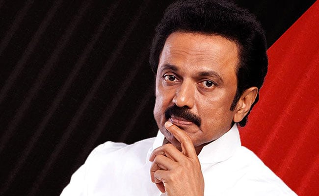 DMK Announces List Of Lok Sabha Constituencies Allotted To Self, Allies