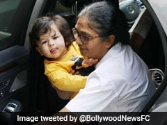 Taimur की Nanny को मिलती है इतनी Salary, ओवर टाइम के भी मिलते हैं पैसे