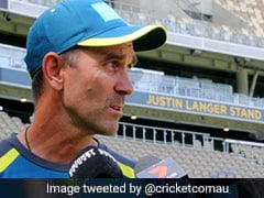 India vs Australia: Australia Coach Justin Langer Hints At Bouncy Wicket For Perth Test