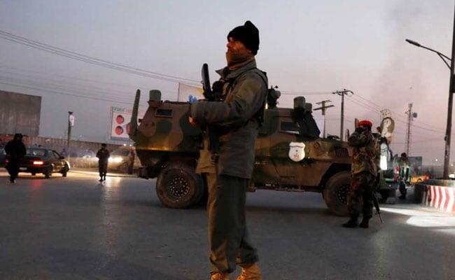 अफगानिस्तान की राजधानी काबुल में शक्तिशाली बम विस्फोट, 4 की मौत और 23 बच्चों सहित 90 घायल