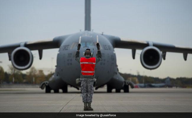 अमेरिका ने हवाई में मिसाइल रक्षा प्रणाली का परीक्षण किया