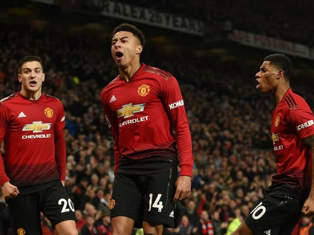 Premier League: Liverpool Close On Manchester City, Arsenal Held By Manchester United In Four-Goal Thriller