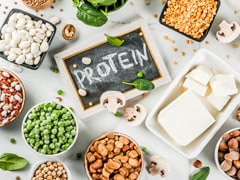 These Vegetarian Proteins Can Help Improve Your Child's Sports Performance