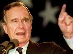 Moscow Looks Back, George HW Bush A Steady Hand While Soviet Union Fell