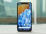 Video : Nokia 8.1 Review