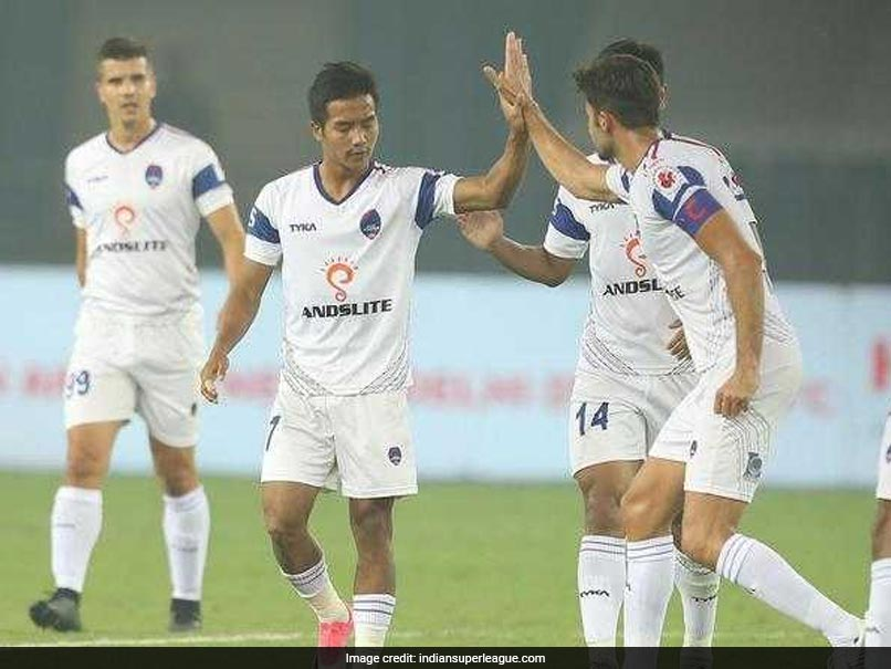 ISL 2018: Delhi Dynamos Look To End Winless Run, Host Mumbai City FC