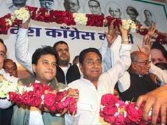 मुख्यमंत्री पर मंथन LIVE: MP में कमलनाथ तो राजस्थान में गहलोत रेस में आगे, राहुल संग बैठकों का दौर जारी