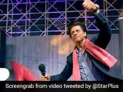 शाहरुख खान ने 21 साल पहले रेमो डिसूजा संग किया था डांस, बोले- 'मेरे पीछे नाच रहा था और...'