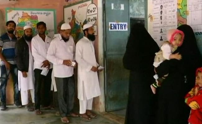 Telangana Assembly Election Highlights: Nearly 67% Voter Turnout Recorded