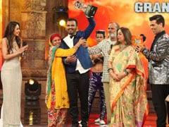 India's Got Talent: जावेद खान के 'जादू के जाल' में फंसी Winning Trophy, जीते 25 लाख और एक कार