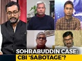 Video: Truth vs Hype: Collapse Of The Sohrabuddin Case