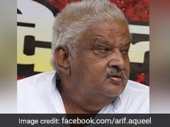 मध्य प्रदेश में 15 साल बाद बना कोई मुस्लिम मंत्री, कमलनाथ कैबिनेट में मिली जगह