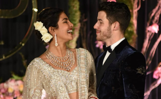 Nick Jonas' Brother Joe's Note For Priyanka Chopra Is So Cute: 'Welcome To The Family'