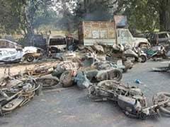 बुलंदशहर हिंसा: गोकशी के आरोप में गिरफ्तारी पर उठे सवाल, जिनके नाम FIR में नहीं उन्हें किया अरेस्ट