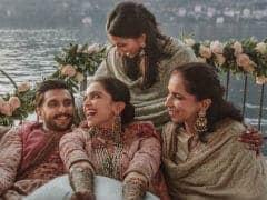 Deepika Padukone's Sister Anisha Cheered For Ranveer Singh AKA Simmba With The Cutest Tweet