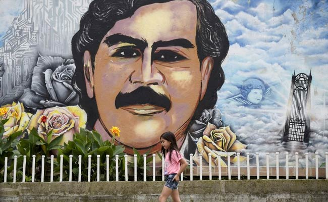 Colombia's 'Narco Culture': Pablo Escobar's Legacy Lingers After 25 Years