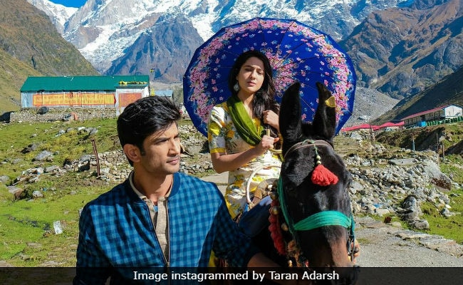 Case Filed Against Kedarnath In Jaunpur Court In UP