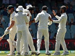 India vs Australia Live Score, 1st Test Day 5: Australia Lose Tim Paine, India 3 Wickets Away From Win