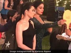 Karisma Kapoor Shares Memory Of Filming <i>Zero</i> Cameo With Sridevi. See Pic