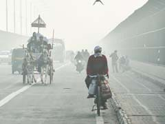Coldest Day Of The Month In Delhi, Temperature To Further Dip 3 Degrees