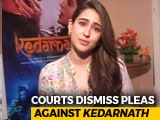 Video : Now, Fringe Goes After Movie <i>Kedarnath</i>