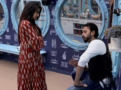 <I>Bigg Boss 12</I>, Day 93, Written Update: Will Dipika Kakar's Decision To Save Karanvir Vohra Affect Her Friendship  With Sreesanth?