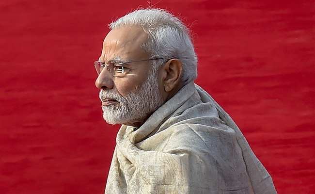 PM Modi To Launch Infrastructure Projects At Andaman And Nicobar Islands