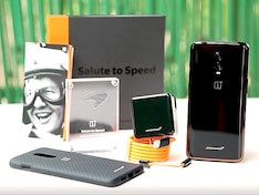 OnePlus 6T McLaren Edition Unboxing And First Look
