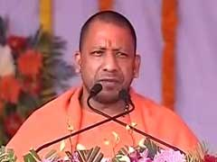 """We Should Be Praised, Thanked"": Yogi Adityanath On Bulandshahr Criticism"