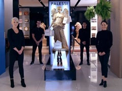 Payless Opens Fake Luxury Store, Tricks People Into Buying $600 Shoes