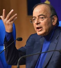 'Fudged Arithmetic': Arun Jaitley Dismisses Report On Rafale Deal Price Escalation