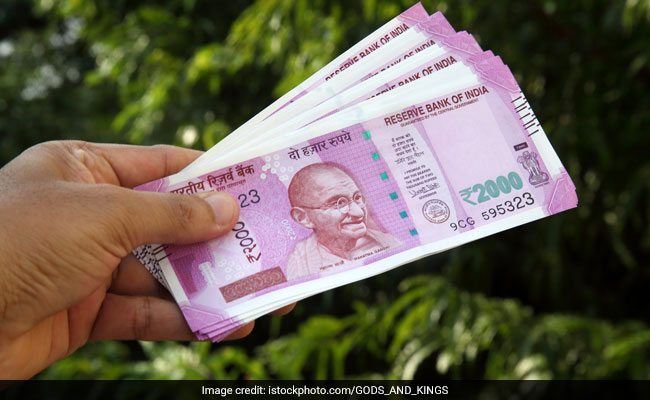 Fixed Deposit Interest Rates Paid By Banks On Deposits Below Rs 2 Crore