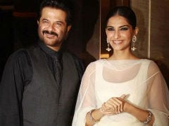 Happy Birthday, Anil Kapoor. Sonam's Touching Note Will Make You Cry And Smile