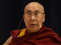 Dalai Lama Donates Rs 10 Lakh To Odisha For Relief Work