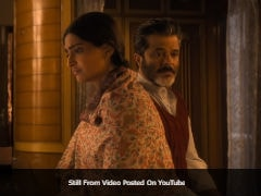 <i>Ek Ladki Ko Dekha Toh Aisa Laga</i> Trailer: Sonam Kapoor, Anil Kapoor And Rajkummar Rao Present An Unexpected Love Story