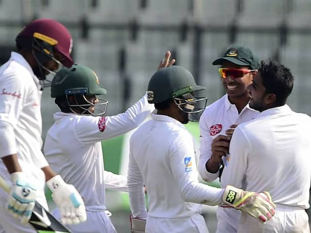 """""""My Pride Is Intact"""": Courtney Walsh After Bangladeshs Clean Sweep Against Windies"""