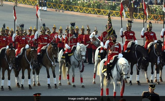 Only 3 Castes Eligible For President's Guard? Court Asks Centre To Reply