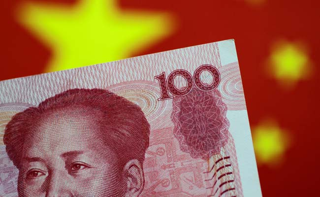 China Says Rejecting Physical Cash Is Illegal Amid E-Payments Popularity
