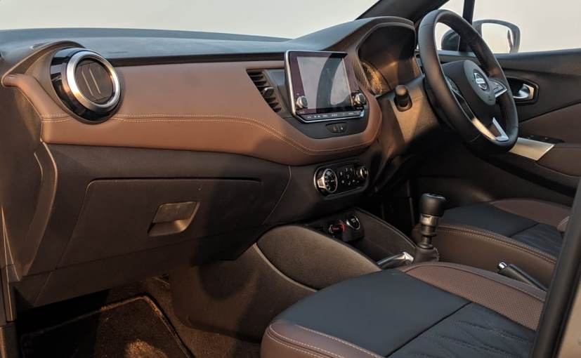 2019 Nissan Kicks Interior Revealed Ahead Of Launch ...
