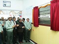 Maruti Suzuki Inaugurates Centre of Excellence At Government Polytechnic