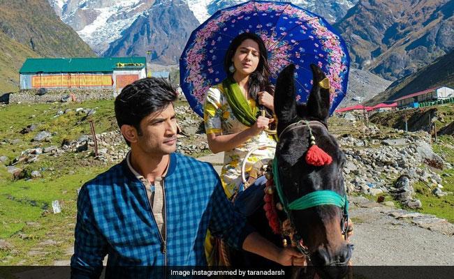 Kedarnath Review: सारा अली खान और सुशांत सिंह राजपूत की दमदार एक्टिंग लेकिन कमजोर निकली 'केदारनाथ'