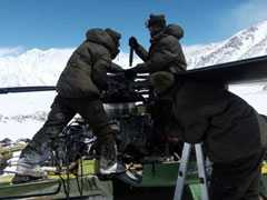 Army's Spectacular Recovery Of Helicopter Stuck At 18,000 Feet. See Pics